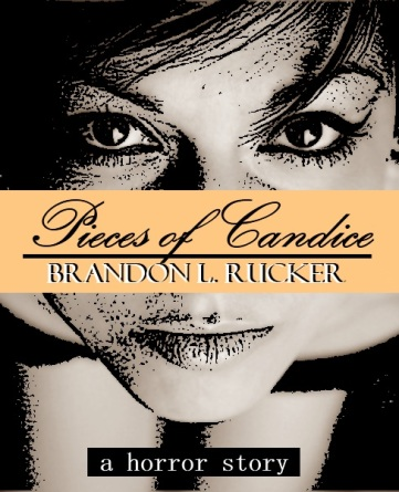 """My best Photoshop work ever, for the digital edition of my short story """"Pieces of Candice"""""""