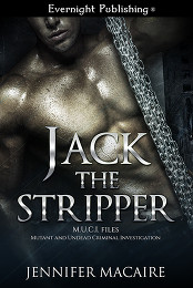 Jack the Stripper