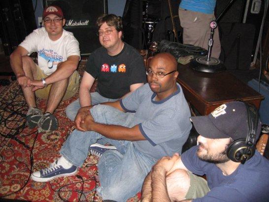 Band photo_June 2007
