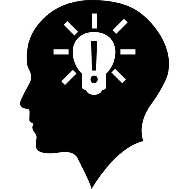 idea head