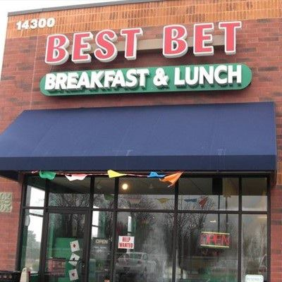 Best Bet Breakfast
