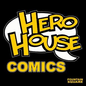 Hero House Comics